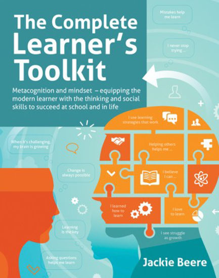 Picture of The Complete Learner's Toolkit