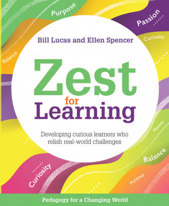 Picture of Zest for Learning