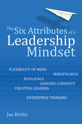 Picture of The Six Attributes of a Leadership Mindset