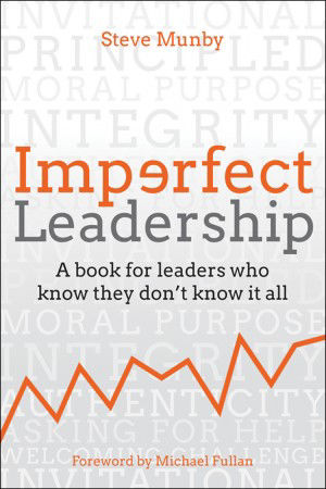Picture of Imperfect Leadership