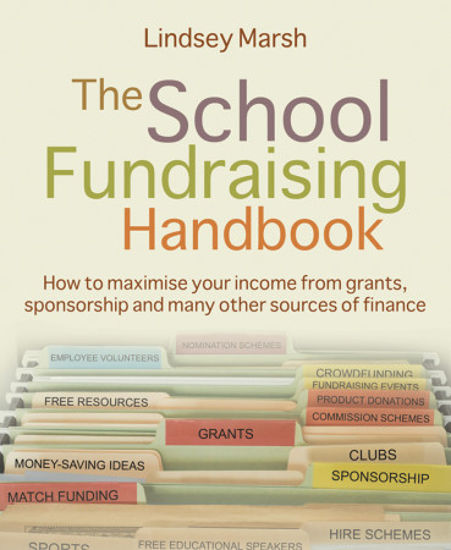 Picture of The School Fundraising Handbook