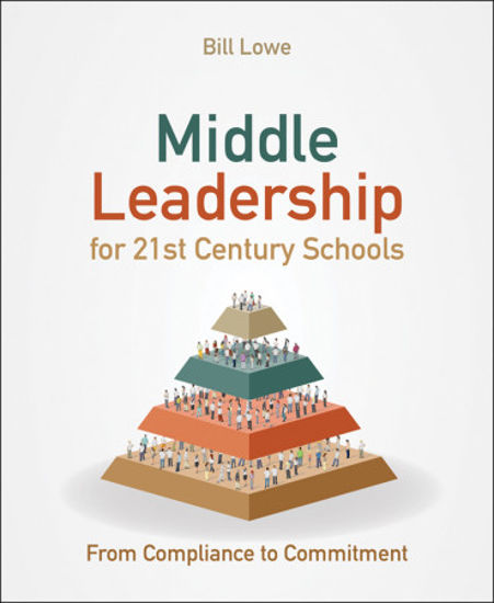 Picture of Middle Leadership for 21st Century Schools