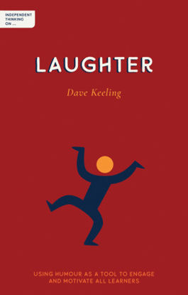 Picture of Independent Thinking on Laughter