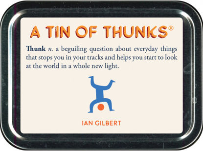Picture of A Tin of Thunks®