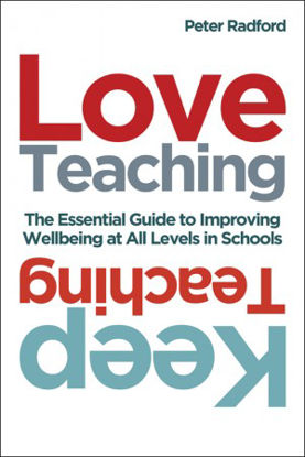 Picture of Love Teaching, Keep Teaching: