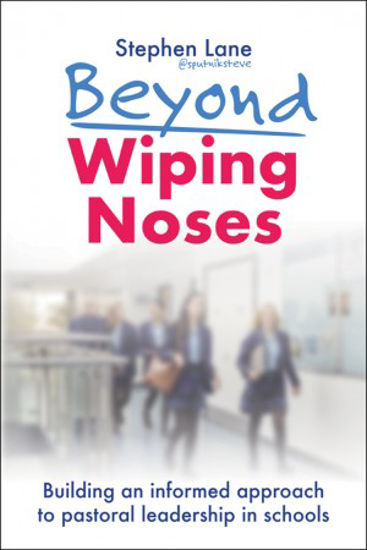 Picture of Beyond Wiping Noses