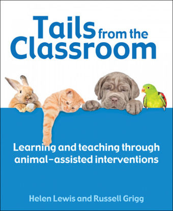 Picture of Tails from the Classroom