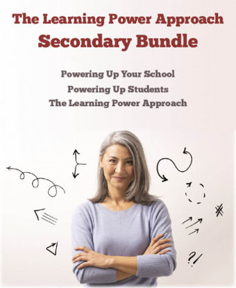 Picture of Learning Power Approach - Secondary bundle