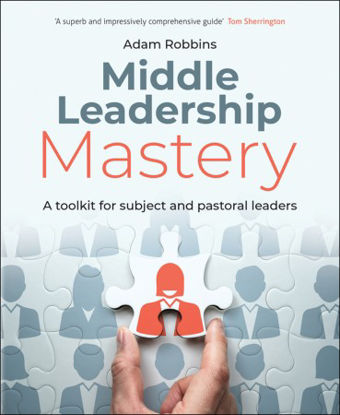 Picture of Middle Leadership Mastery