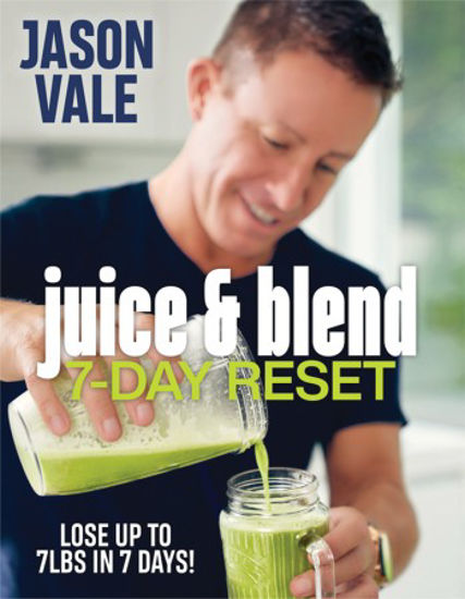 Picture of Juice & Blend