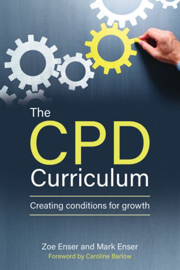 Picture of The CPD Curriculum