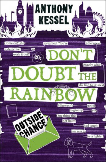 Picture of Outside Chance (Don't Doubt the Rainbow 2)