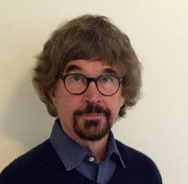 Picture for author Tim Hallbom