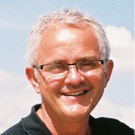 Picture for author John Tomsett