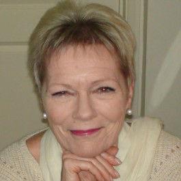 Picture for author Gillian Bridge