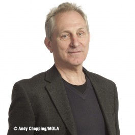 Picture for author Gustav Milne