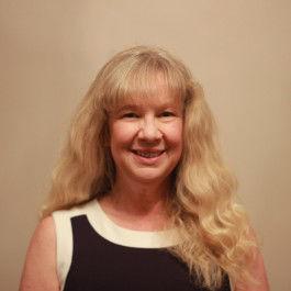Picture for author Mel Scott