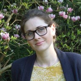 Picture for author Ellen Spencer