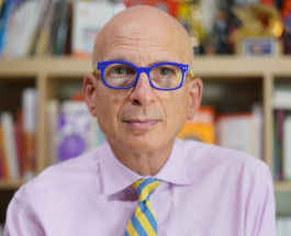 Picture for author Seth Godin