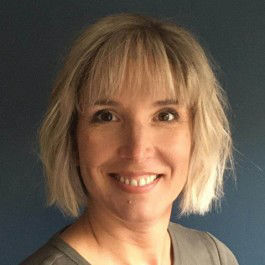 Picture for author Louise Hutton