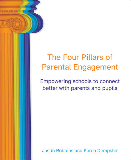 Picture of The Four Pillars of Parental Engagement