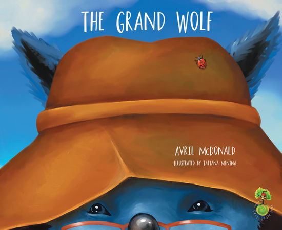 Picture of The Grand Wolf