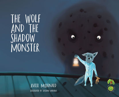 Picture of The Wolf and the Shadow Monster