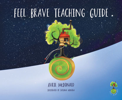 Picture of Feel Brave Teaching Guide