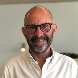 Picture for author Colin Diamond, CBE