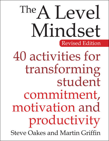 Picture of The A Level Mindset – Revised Edition