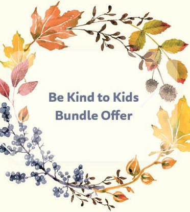 Picture of Be Kind to Kids Bundle Offer