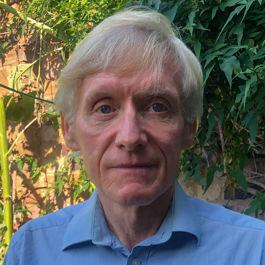 Picture for author David Dixon