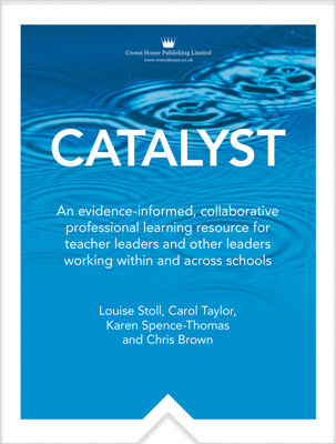 Picture for news Catalyst is now available!